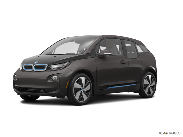 Used 2015 BMW i3 in Jackson, MS