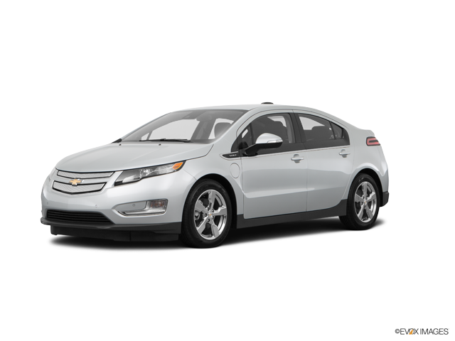 Used 2015 Chevrolet Volt in Indianapolis, IN