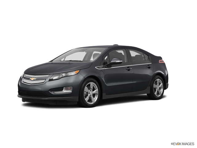 Used 2015 Chevrolet Volt in Ontario, CA