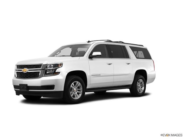 Used 2015 Chevrolet Suburban in Jackson, MS