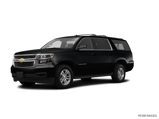 Used 2015 Chevrolet Suburban in Hazelwood, MO
