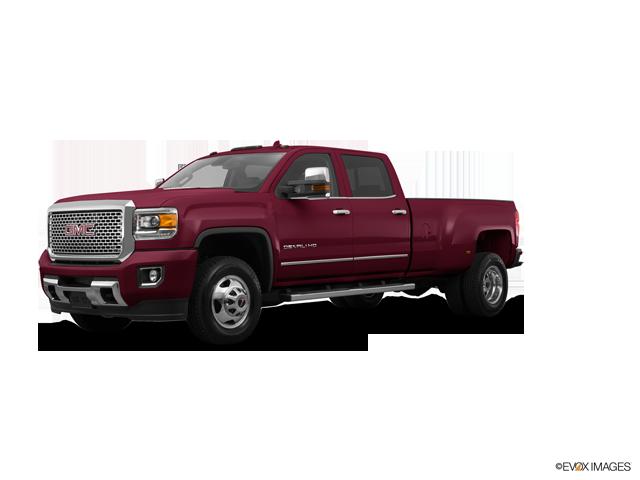 Used 2015 GMC Sierra 3500HD in Baxley, GA
