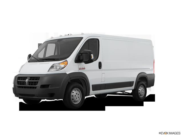 Used 2015 Ram ProMaster Cargo Van in Pacoima, CA