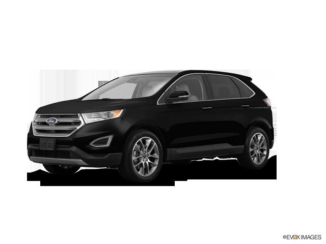 Used 2015 Ford Edge in Mesa, AZ