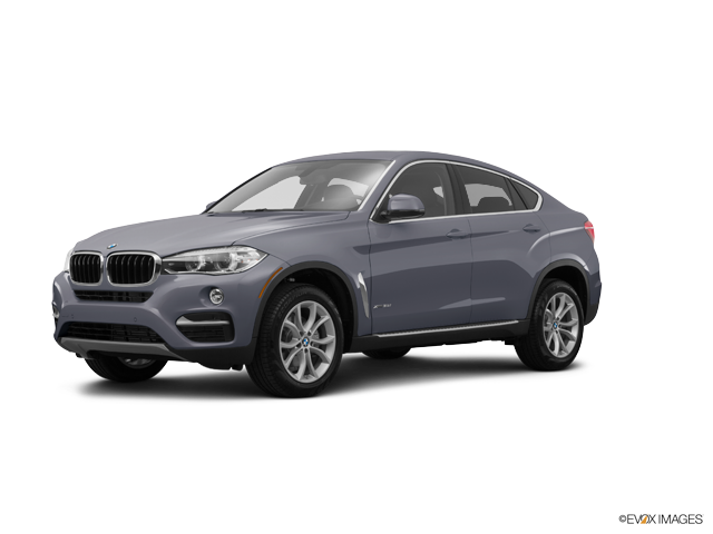 Used 2015 BMW X6 in Tampa, FL