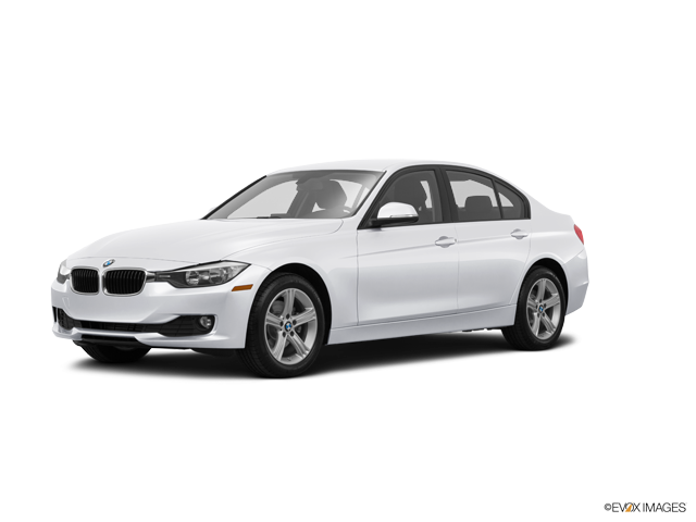 Used 2015 BMW 3 Series in Jackson, MS