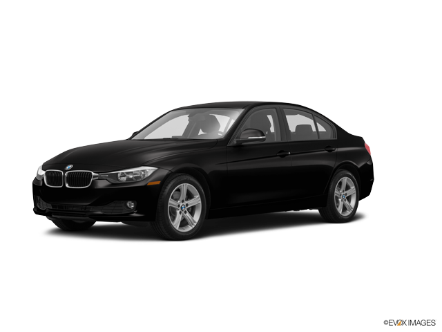 Used 2015 BMW 3 Series in Columbus, OH