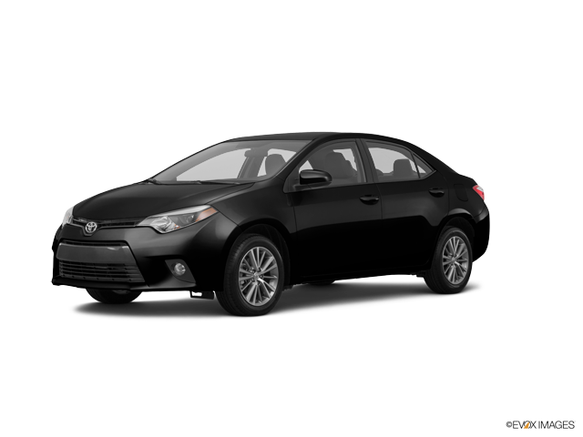 Used 2015 Toyota Corolla in Claremont, CA