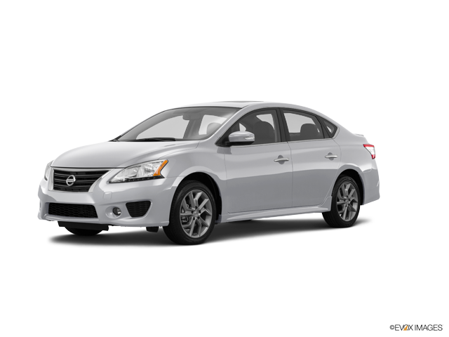 Used 2015 Nissan Sentra in Warrenville, SC