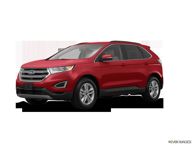 Used 2015 Ford Edge in Cape Girardeau, MO