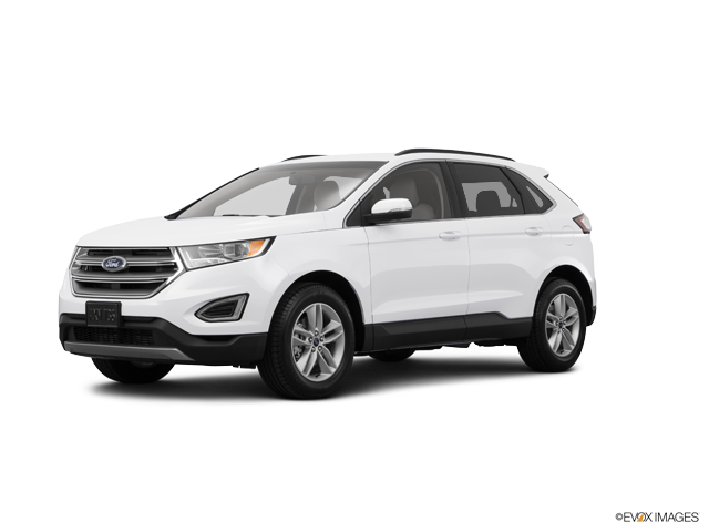 Used 2015 Ford Edge in , WI