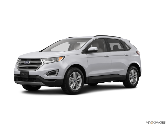 Used 2015 Ford Edge in Adamsburg, PA