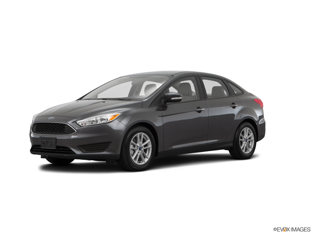 Used 2015 Ford Focus in Temecula, CA