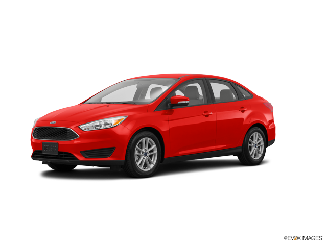 Used 2015 Ford Focus in Indianapolis, IN