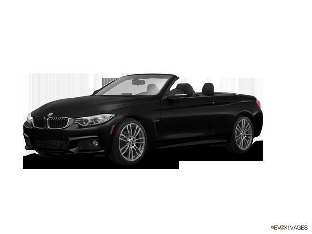 Used 2015 BMW 4 Series in Lafayette, LA
