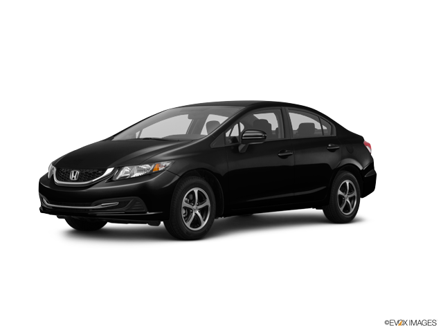 Used 2015 Honda Civic Sedan in Nanuet, NY
