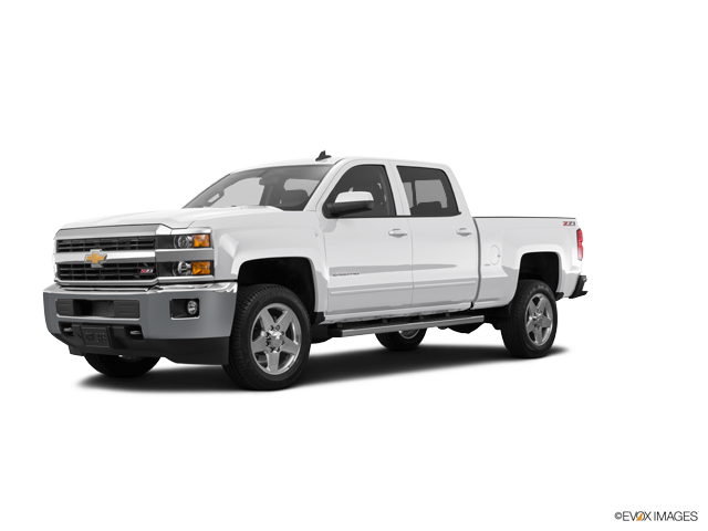 Used 2015 Chevrolet Silverado 2500HD Built After Aug 14 in New Iberia, LA