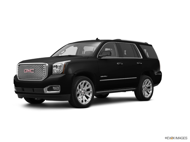 Used 2015 GMC Yukon in , SC