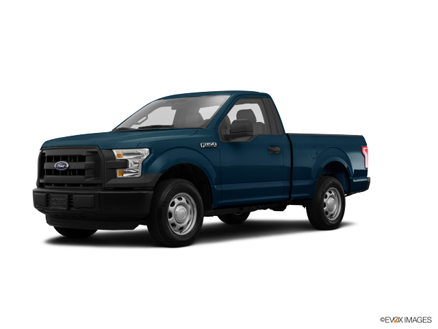 Used 2015 Ford F-150 in Chiefland, FL