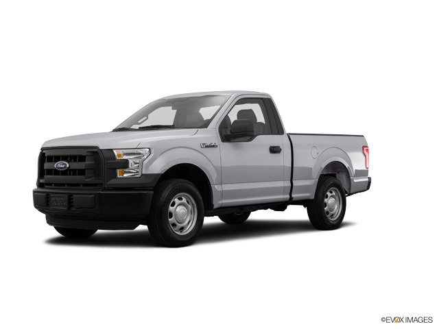 Used 2015 Ford F-150 in Dyersburg, TN