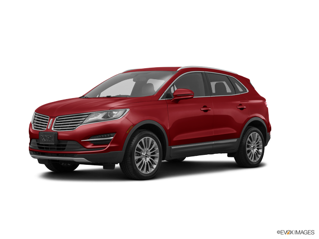 Used 2015 Lincoln MKC in Middleburg Heights, OH