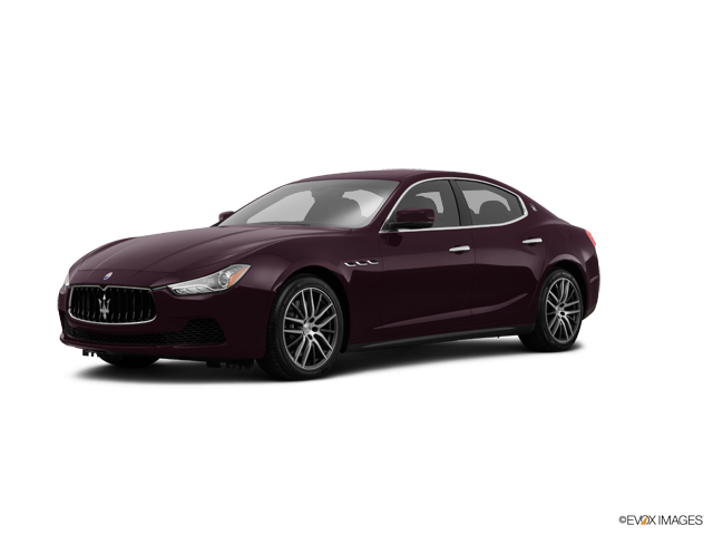 Used 2015 Maserati Ghibli in Orlando, FL