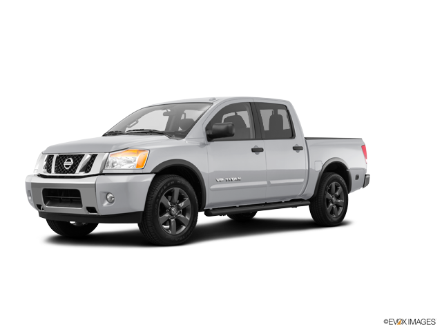 Used 2015 Nissan Titan in Port Arthur, TX