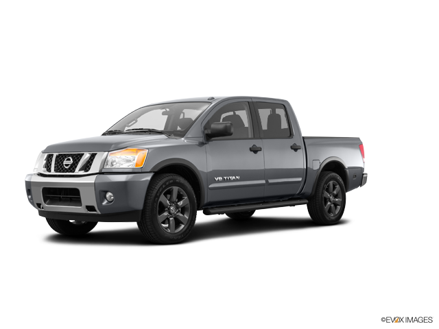 Used 2015 Nissan Titan in Port Arthur, TX