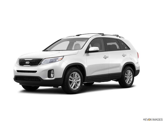 Used 2015 KIA Sorento in Lakeland, FL