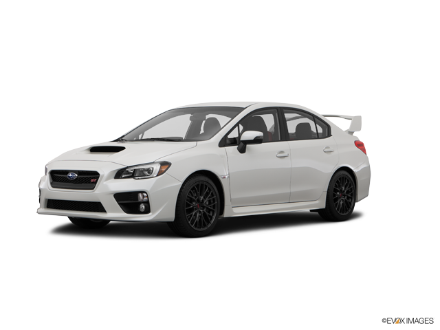 Used 2015 Subaru WRX STI in Bastrop, TX