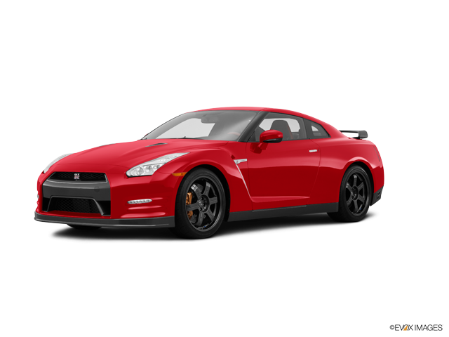 Used 2015 Nissan GT-R in Concord, NH