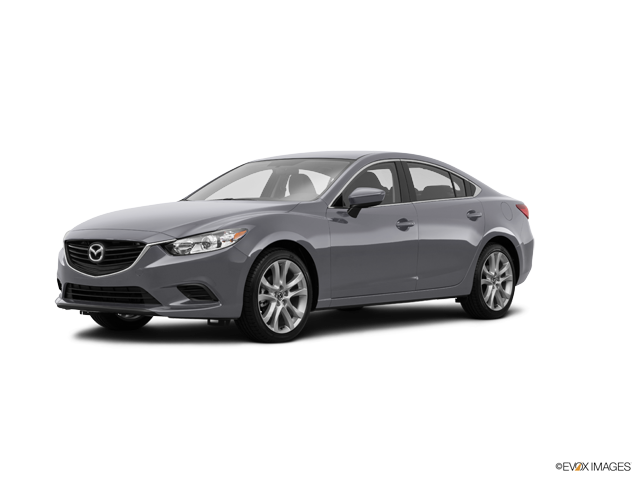 Used 2015 Mazda Mazda6 in Waipahu, HI