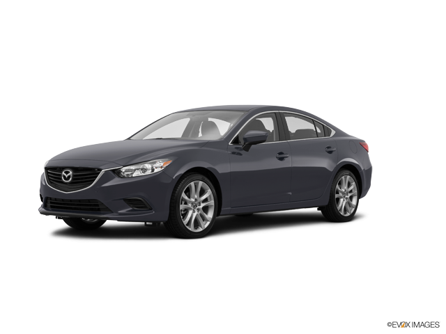 Used 2015 Mazda Mazda6 in Honolulu, Pearl City, Waipahu, HI