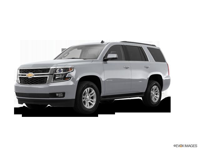 Used 2015 Chevrolet Tahoe in Vidalia, GA