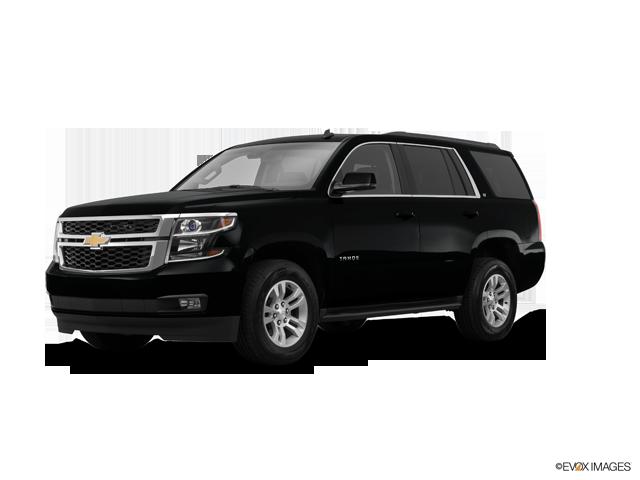 Used 2015 Chevrolet Tahoe in Hattiesburg, MS