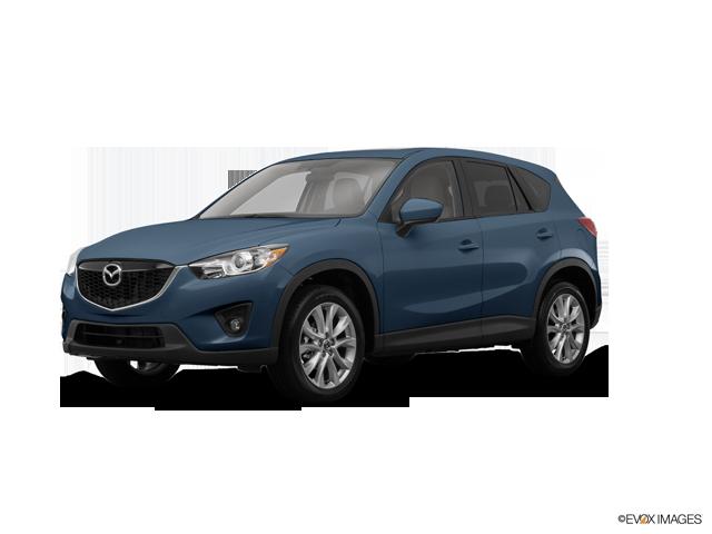 Used 2015 Mazda CX-5 in Jefferson City, MO