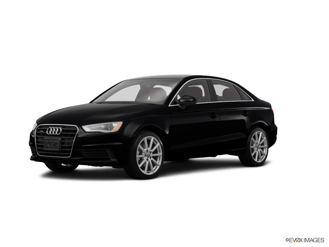 Used 2015 Audi A3 in Ventura, CA