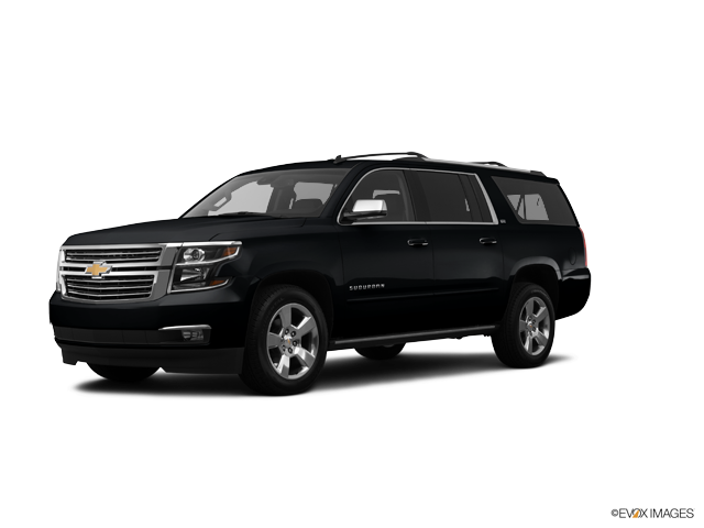 Used 2015 Chevrolet Suburban in Indianapolis, IN