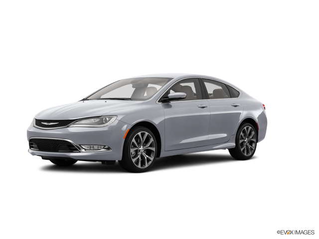 Used 2015 Chrysler 200 in Waycross, GA