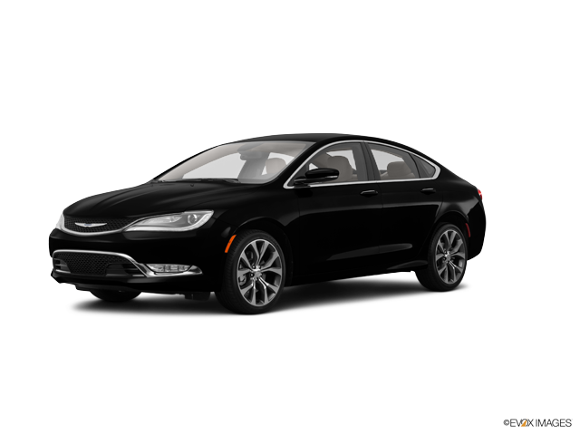 Used 2015 Chrysler 200 in Orlando, FL