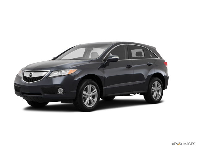 Used 2015 Acura RDX in , OR