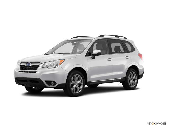 Used 2015 Subaru Forester in Easton, PA