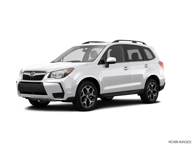 Used 2015 Subaru Forester in Spartanburg, SC