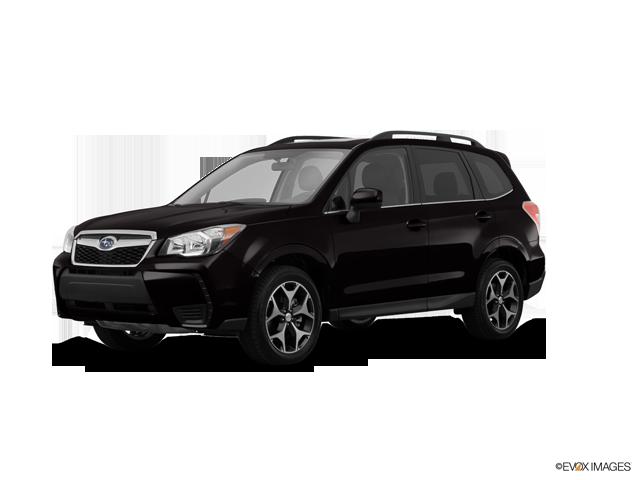 Used 2015 Subaru Forester in Muncy, PA