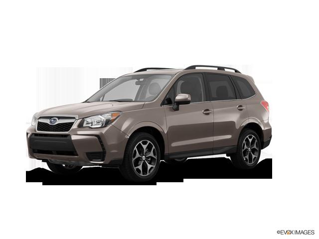 Used 2015 Subaru Forester in Mobile, AL