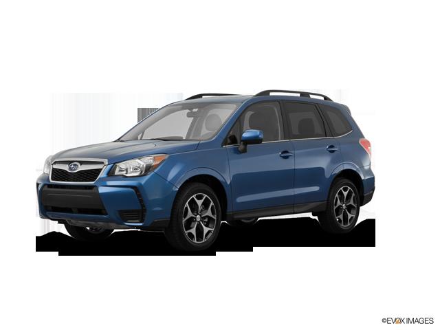 Used 2015 Subaru Forester in Mason City, IA