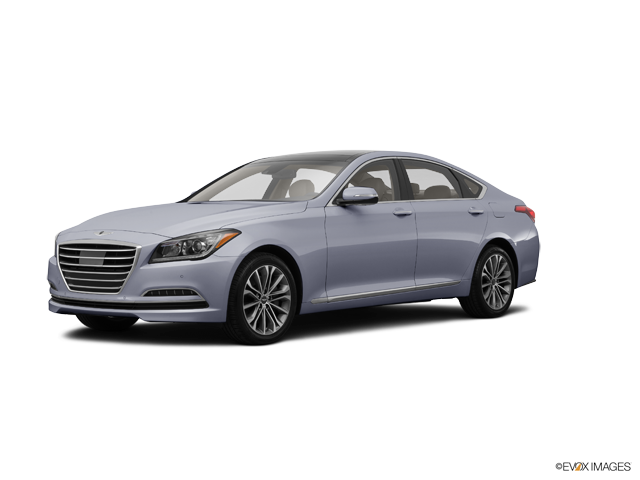 Used 2015 Hyundai Genesis in Brooklyn, NY