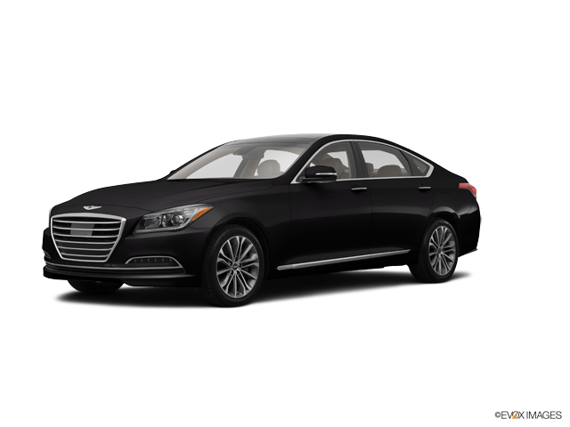 Used 2015 Hyundai Genesis in Santa Fe, NM
