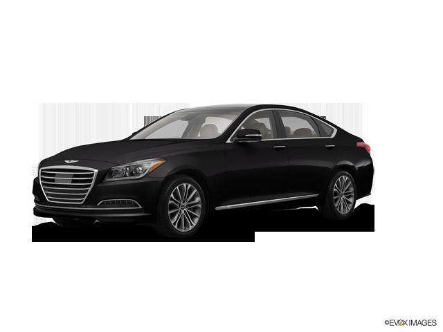Used 2015 Hyundai Genesis in , AL