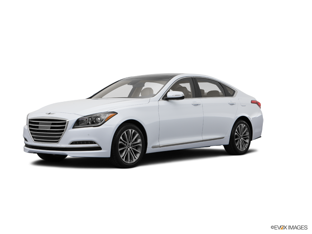 Used 2015 Hyundai Genesis in Medford, OR